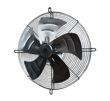 EC Axial Fan φ450
