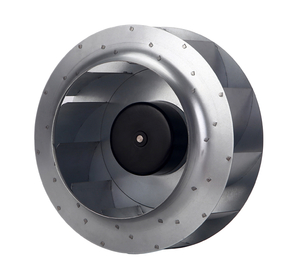 EC Centrifugal Fan Φ 280 - Backward Curved