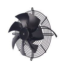 EC Axial Fan φ250