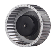 DC Centrifugal Fan Φ 146 - Forward Curved